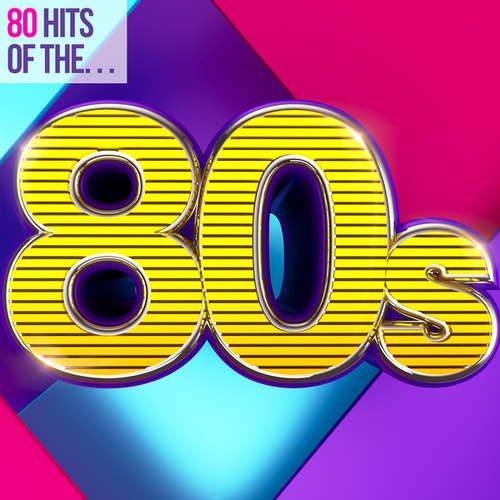 80 Hits of the 80s de Various Artists