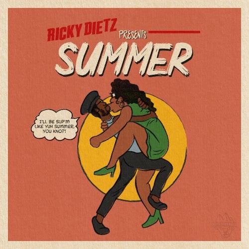 Summer by Ricky Dietz