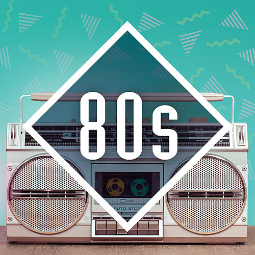 80s: The Collection von Various Artists