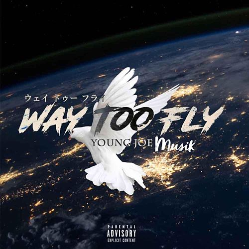 Way Too Fly by Young Joe Musik