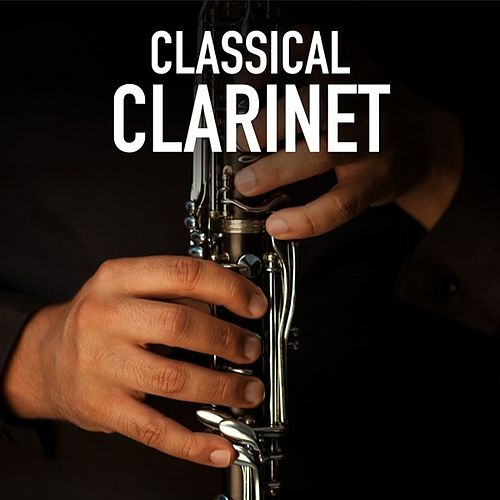 Classical Clarinet de Various Artists