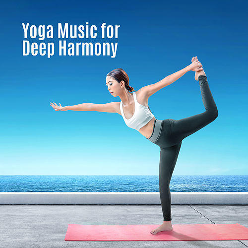 Yoga Music for Deep Harmony: Meditation Music Zone, Inner Focus, Deep Concentration by Relaxation And Meditation