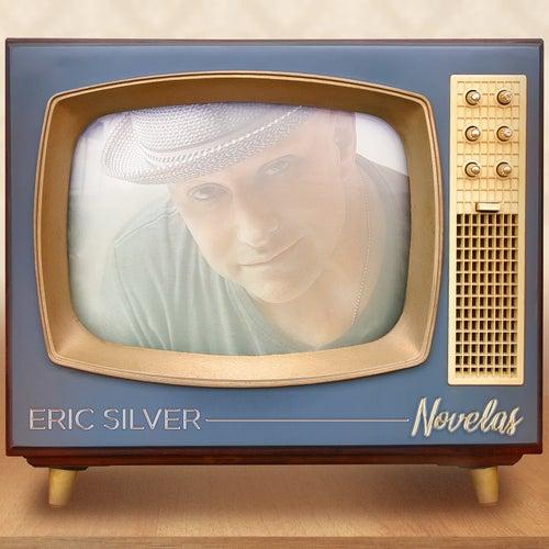 Novelas by Eric Silver