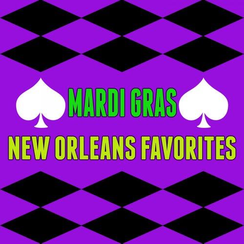 Mardi Gras (New Orleans Favorites) von Various Artists