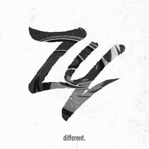 Different. van Zemyu