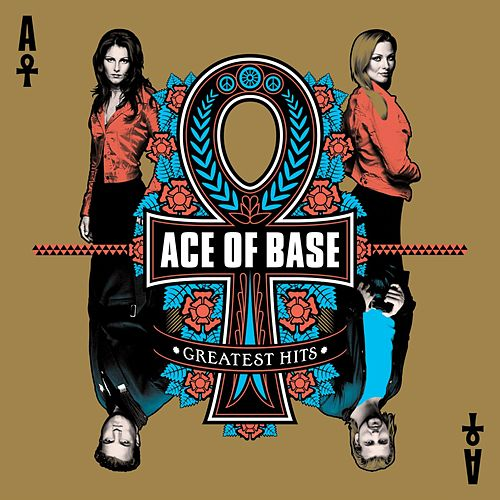 Greatest Hits (Bonus Track Version) van Ace Of Base