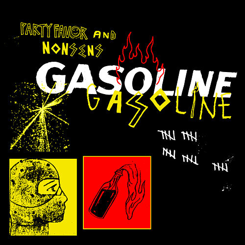 Gasoline by Party Favor
