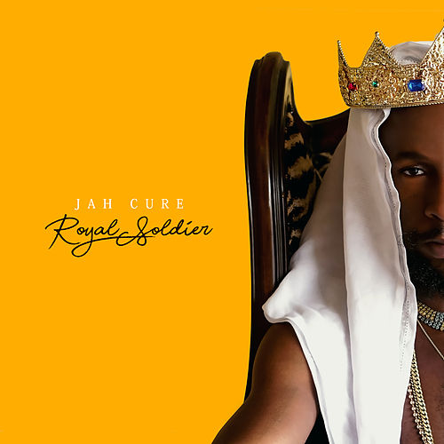 Royal Soldier by Jah Cure
