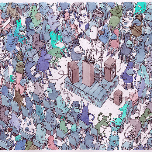 Acceptance Speech 2.0 (Instrumental) by Dance Gavin Dance