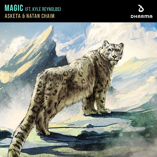 Magic (feat. Kyle Reynolds) by Asketa