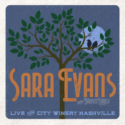 The Barker Family Band (Live from City Winery Nashville) von Sara Evans