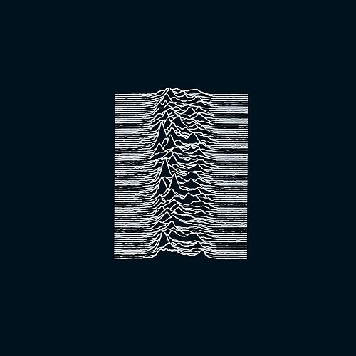 Unknown Pleasures (2019 Digital Master) by Joy Division