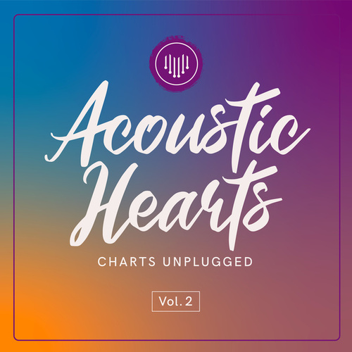 Charts Unplugged, Vol. 2 de Acoustic Hearts