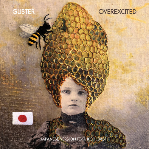 Overexcited (feat. Kishi Bashi) (Japanese Version) by Guster