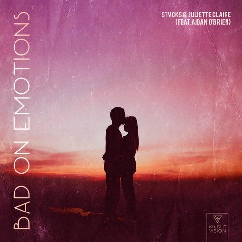 Bad on Emotions (feat. Aidan O'Brien) de Stvcks