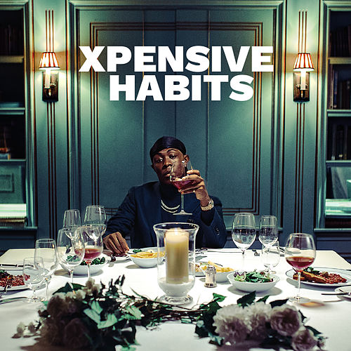 Xpensive Habits de One Acen
