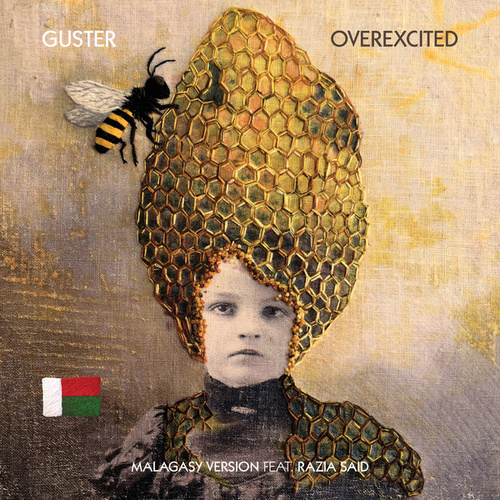 Overexcited (feat. Razia Said) (Malagasy Version) de Guster