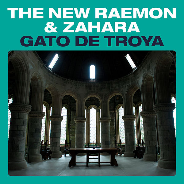 Gato De Troya By The New Raemon Napster