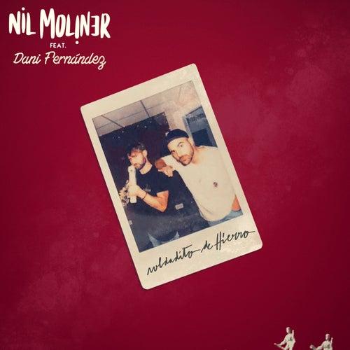 Soldadito de Hierro (feat. Dani Fernández) de Nil Moliner