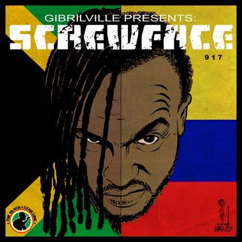 Screwface 917 de Gibrilville