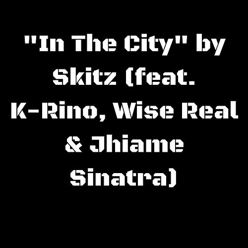 In the City de Skitz