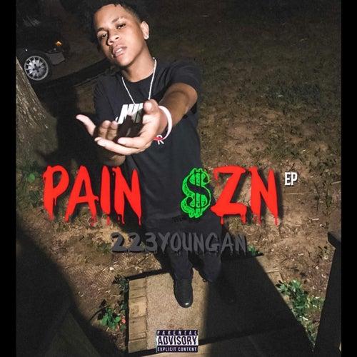 Pain $zn - EP van 223youngan