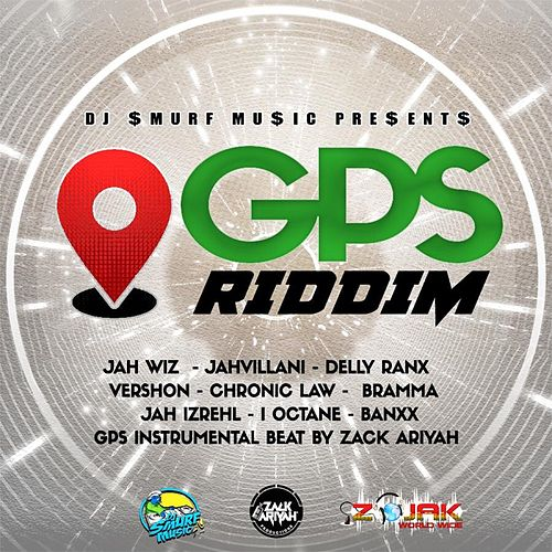 GPS Riddim by Various Artists