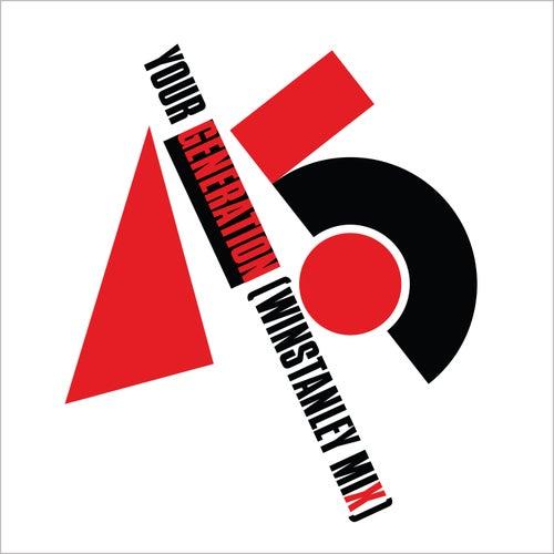 Your Generation (Winstanley Mix) de Generation X
