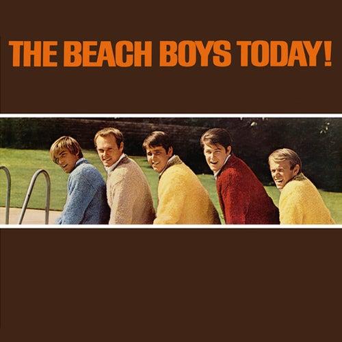 The Beach Boys Today! von The Beach Boys