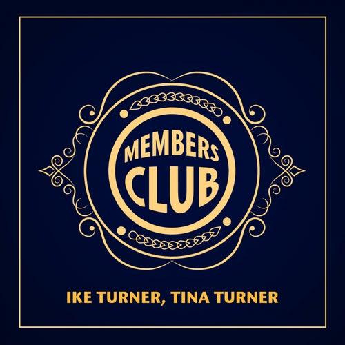 Members Club de Tina Turner