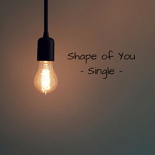 Shape of You by Robin Bornemann