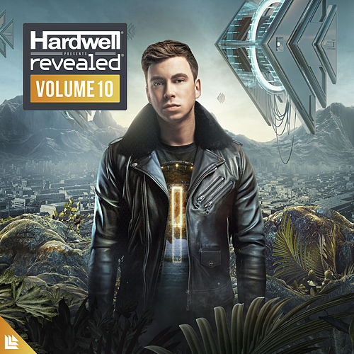 Hardwell presents Revealed Vol. 10 by Various Artists