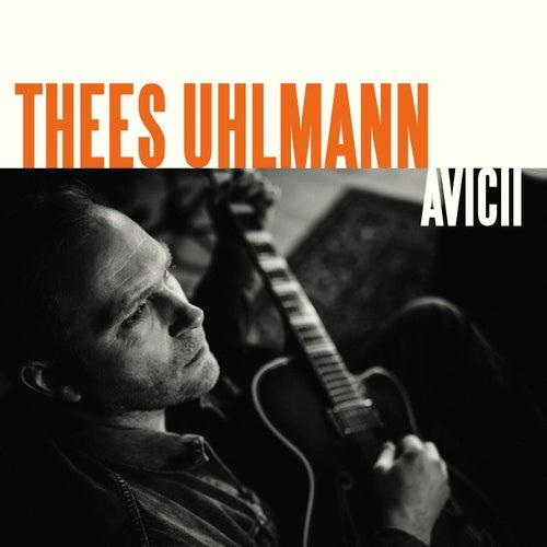 Avicii de Thees Uhlmann