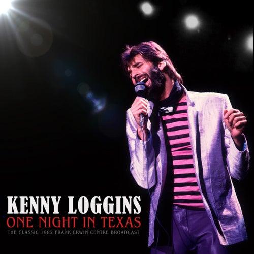 One Night In Texas de Kenny Loggins