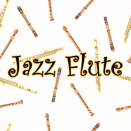 Jazz Flute by Various Artists