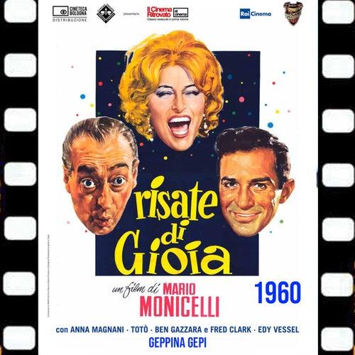 Geppina Gepi (Dal Film Risate Di Gioia 1960) by Toto