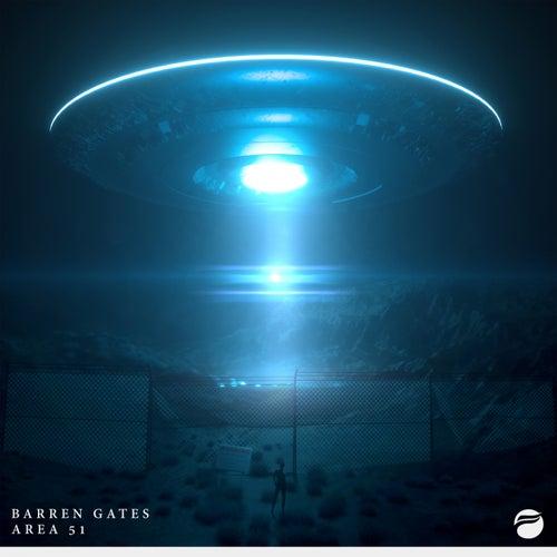 Area 51 by Barren Gates