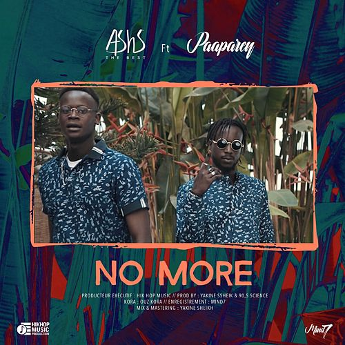 No More by Ashs the Best