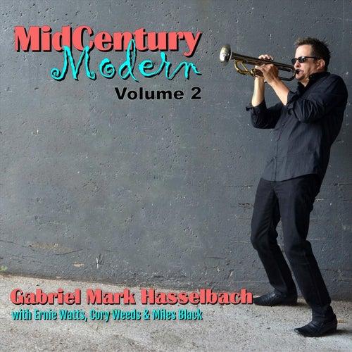 Midcentury Modern, Vol. 2 de Gabriel Mark Hasselbach