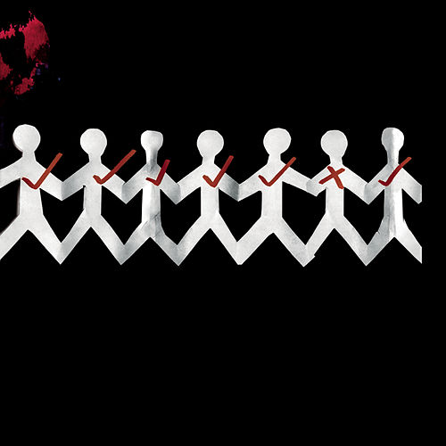 One-X de Three Days Grace