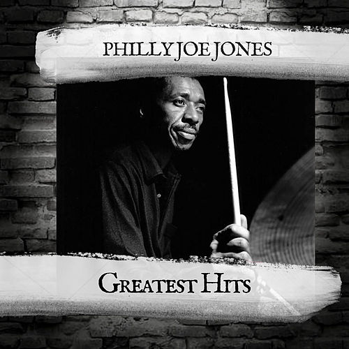 Greatest Hits de Philly Joe Jones