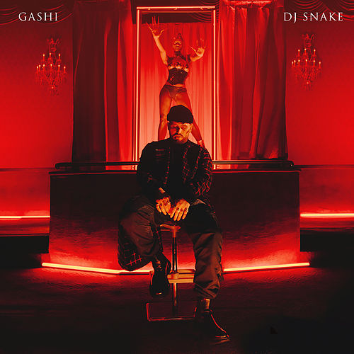 Safety by GASHI & DJ Snake