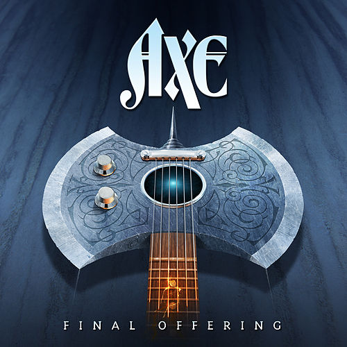 Final Offering by Axe