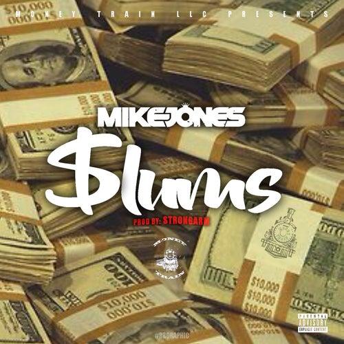 Slums by Mike Jones