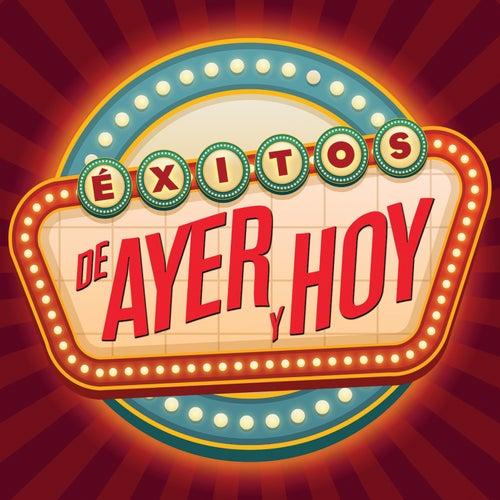 Exitos De Ayer Y Hoy de Various Artists