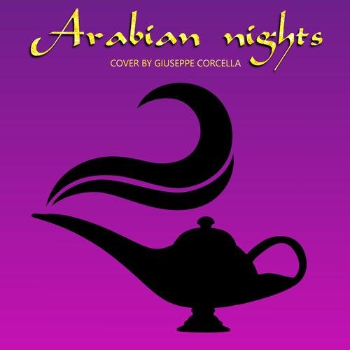 Arabian Nights by Giuseppe Corcella