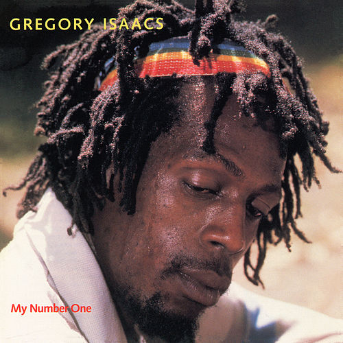 My Number One de Gregory Isaacs