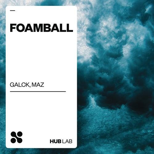 Foamball de Galck