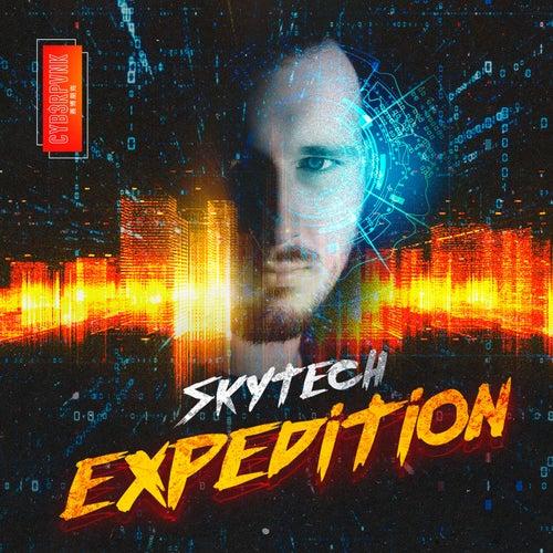 Expedition von Skytech