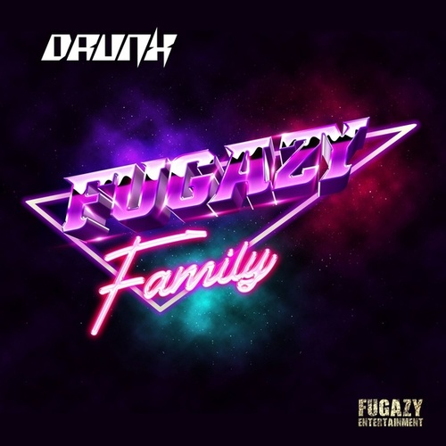 Fugazy Family by Various Artists